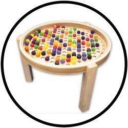 Der Kugeltisch
