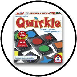 Qwirkle (Siehe Video)