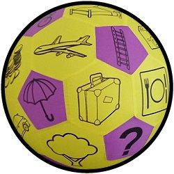 Ball - Geschichte erzählen