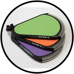 TREAX Pads, Erweiterung - 3er Set