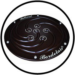 Spiral Tischbillard De Luxe 70cm (Siehe Video)