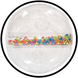 Transparent Activity Ball