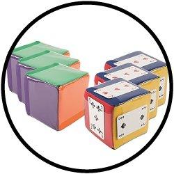 Mini Move Cubes