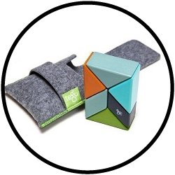 Tegu - Prism Pocket Pouch - Nelson