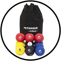 Pétanque Superior, indoor, 12 Bälle