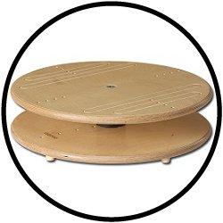 pedalo®-Balancekreisel 50