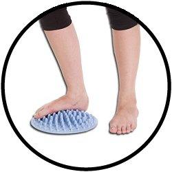 pedalo®-Fußmassage-Regenerationsmatte