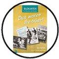 32 Dalli-Klick Bildkarten - Das waren die 60er!
