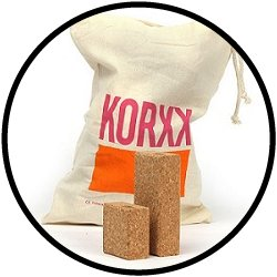 Korxx - Cuboid Starter