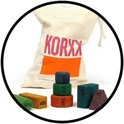 Korxx - Form Mix Color