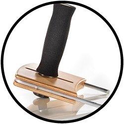 pedalo®-PhysioFlip Handgriff komplett
