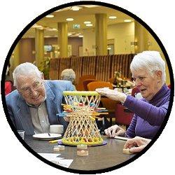 Onwijs Spelplus: leuke spellen voor ouderen en dementerenden CY-73